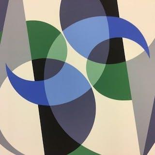 Giacomo Balla- Equilibrio spaziale