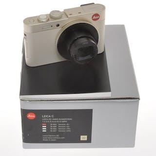 Leica digital camera Leica C light gold code 18484 with...