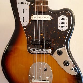 Fender - Jaguar - Electric guitar - 2007