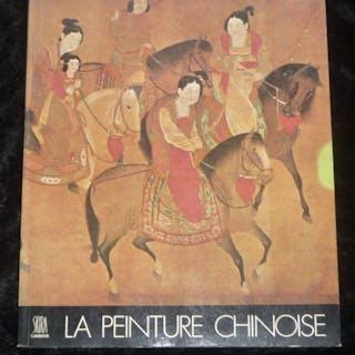 James Cahill  - Les trésors de l'Asie, la peinture chinoise - 1977