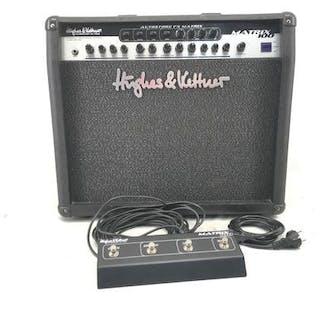 Hughes And Kettner - Matrix 100 - Gitarrenverstärker
