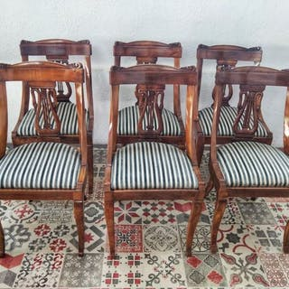 Chair, Dining chair