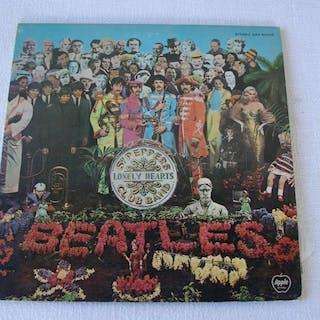 Beatles - 1962/1966 (Red 2LP) + Sgt
