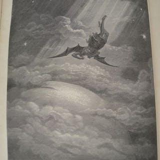 Edmund Ollier -Cassell's Doré Gallery- 1896