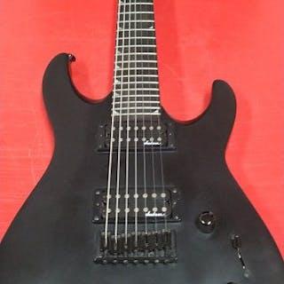 Jackson - Electric guitar - Spain - 2014