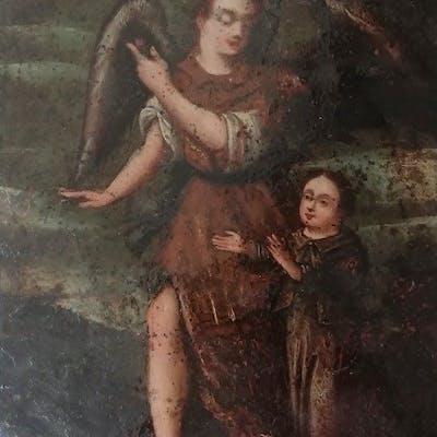 Anonimo - L'angelo Custode