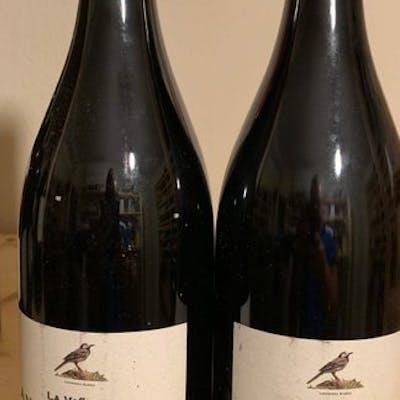 2004 La Viña de Andres Romeo - Rioja - 2 Bottiglie (0,75 L)