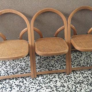 Gigi Sabadin - Crassevig - Chair (3) - Arca