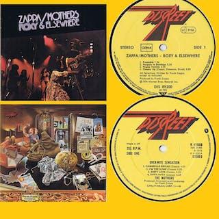 Zappa / Mothers - Diverse Künstler - 1