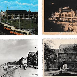 Belgien - Sonstiges - Flämisches Landsdeel - Postkarten...