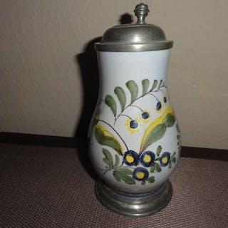Birnkrugum 1800.21 cm 0,772 Gramm - Keramik