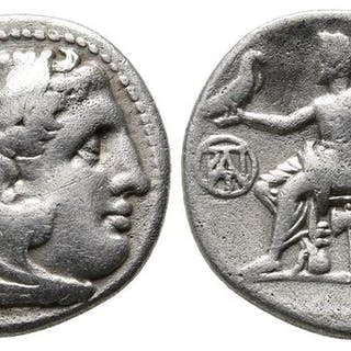 Grecia (antica) - Kings of Macedon