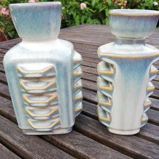 Einar Johansen - Soholm - Vaso (2) - Ceramica