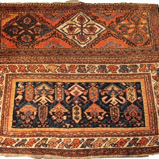 Belouch Carpet