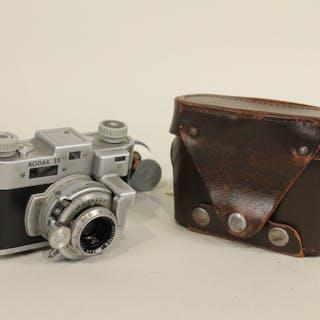 Vintage Kodak 35 Camera