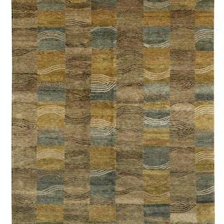 Mid-Century Design Carpet