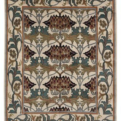 Jaipur Sultanabad Carpet