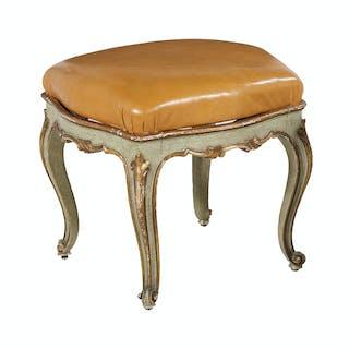 Louis XV-Style Stool