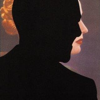 John Stezaker, British b.1949- Recto/Verso, 2012; photolithograph