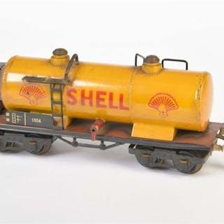 Märklin, Shell Kesselwagen