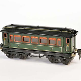 Märklin, Personenwagen 18860