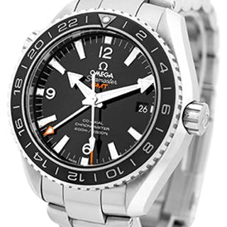 Gent s Stainless Steel Omega