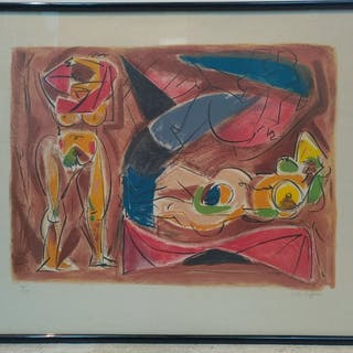 André Masson (1896 1987)