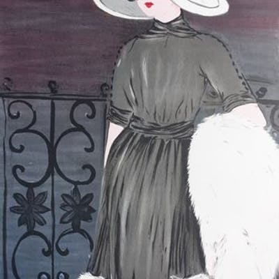 Louise Salomon