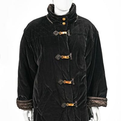 CHRISTIAN DIOR Haute couture par GIANFRANCO FERRE