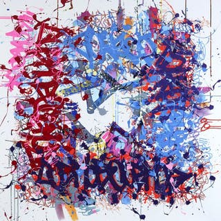 Stephane Pillon dit Cosmos (né en 1969)