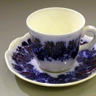 Kaffekopp Vinranka Arthur Percy Gefle