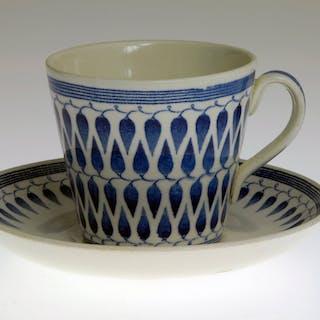 Kaffekopp Lillemor Arthur Percy Gefle