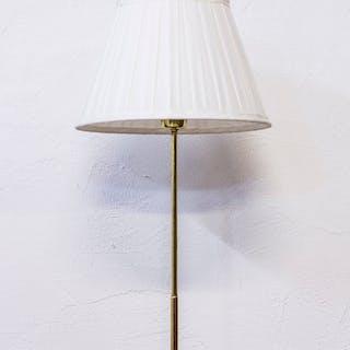 1940s table lamp by Bertil Brisborg
