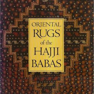 Oriental Rugs of the Hajji Babas