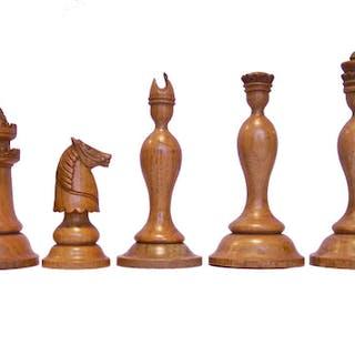 Prototype Sarah Graydon Chess Set
