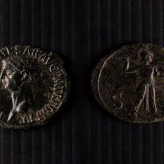 Claudius 41-54 AD