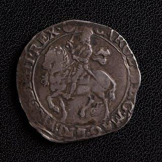 Charles I half crown (1641-1643)