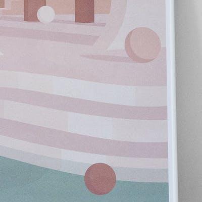 Imagined Pool II - Charlotte Taylor