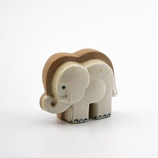 Lisa Larson Elefant Gustavsberg