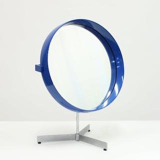 Table Mirror by Uno & Östen Kristiansson for Luxus Sweden