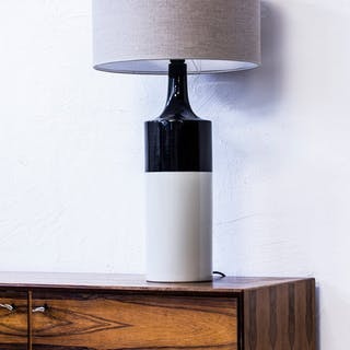 Table lamp by Gunvor Olin-Grönqvist for Arabia