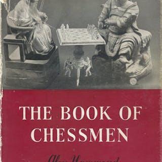 Alex Hammond: Book of Chessmen