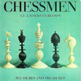 Mackett-Beeson: Chessmen