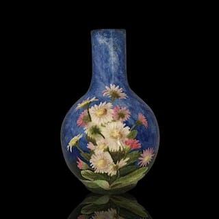 American art Pottery Vase