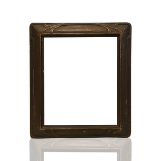 Arts and Crafts American Frame circa 1900