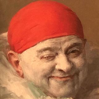 Armand Francois Joseph Henrion (1875 – 1958) French /Belgium Artist