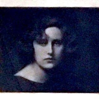 Jozsef Pecsi [1889-1956] Hungarian photographer : La femme, ca.1920s.