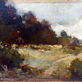 A. E. Ross or Artemas E Ross [1862-1947] California : Ranch life, ca.1885.