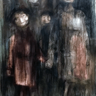 [unattributed] : The family, dated December, 1964.