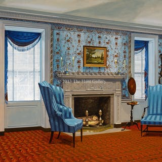 Federal Parlor